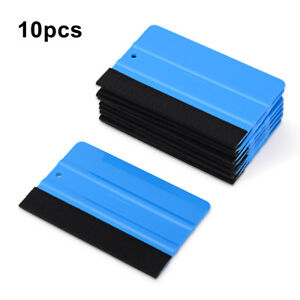 Auto Home Window Tint Car Accessories Film Install Tinting Scraper Squeegee PP