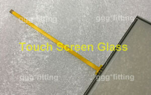 One For 6AV6642-0DC01-0AX1 6AV6 642-0DC01-0AX1 Touch Screen Digitizer Glass