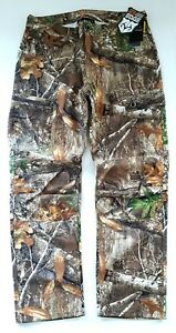 UNDER ARMOUR MEN'S SPECIAL OPS HUNTING CARGO PANTS ARMY COMBAT CAMO MEN'S 3432