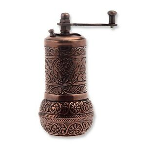 Turkish Handmade Grinder, Pepper Grinder, Spice Grinder, Pepper Mill