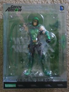 KOTOBUKIYA DC COMICS ARTFX+ GREEN ARROW 1:10 STATUE