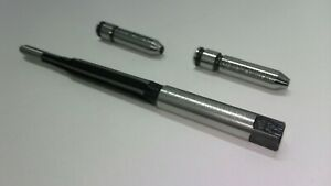 ZPV 5.56 x 45 NATO Chamber reamer + Headspace gauges 2235.56 SET