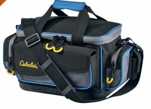 Cabelas Pro Guide Tackle Bag System