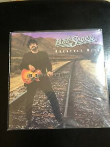 Bob Seger & The Silver Bullet Band* – Greatest Hits 1994 2LP Still Sealed US