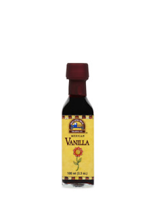 Blue Cattle Trucking Mexican Vanilla  ~  3.3 Oz Size  ~Free Shipping~