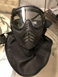 NEW - Never Used - Eye Tactical - Paintball (Military Protective Shield Mask)
