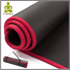 10mm Yoga Exercises Mat High Quality Joint and Environmental friendly Non-slip