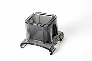 Microplane 45057 Gourmet Series Slider Attachment Grater 18/8 Clear
