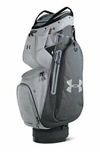 Andaama Under Armour Ua Storm Armada Sunbrella Waterproof Kato Caddy Bag [131708