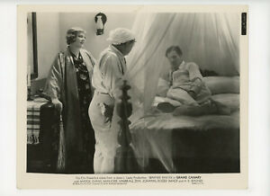 GRAND CANARY Original Movie Still 8x10 Marjorie Rambeau, Melodrama 1934 18768