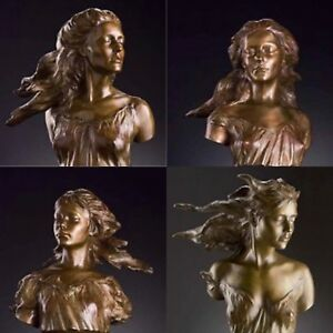 """25.5k Frederick Hart """"The Muses"""" XMAS SALE! OFFER UP TO 70% OFF LIST """"PICK ONE"""""""
