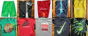 NIKE BOYS SIZE 2T ~ Dri-Fit SHORTS & T-SHIRTS ~ AUTHENTIC ~ NWT ~ SUMMER ~ $214