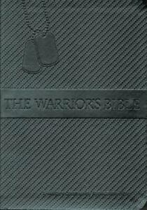 Warriors Bible-NKJV-Military Community Application by Publishers Life: New