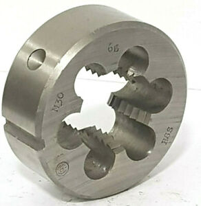 Hand Die M30 Threading Tools RIGHT DIE Gewindeschneide SCHNEIDEISEN $40.00