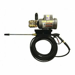 CAM SPRAY 2725EWM Portable Pressure Wshr2.5 gpm2700 psi