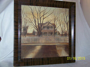 *Charles Robert Browning*American Listed Artist-Antique Still Life On Panel