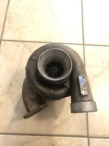 GENUINE HOLSET H2C TURBO CUMMINS