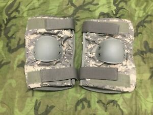 Military Issue Tactical ACU Use for Knee or Elbow Pad Set -LARGE