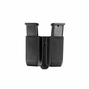 Tactcal Fobus Paddle Type Double Magazine Pouch for Glock Mag Sig Sauer .357 .40