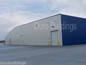DuroBEAM Steel 75x250x14 Metal Buildings Clear Span Commercial Structures DiRECT