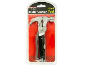 10 in 1 Multi-Function Hammer Tool - 1 pack