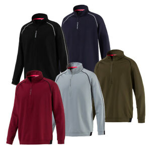 NEW Puma Golf PWRWARM 14 Zip - warmCELL Technology - Choose Size and Color