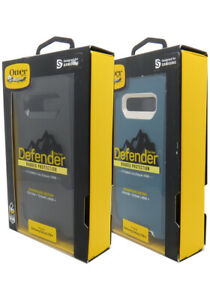 New Otterbox Defender Series Case for the Samsung Galaxy S10+ S10 Plus Authentic