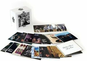 The Rolling Stones MONO BOX (7-Inch Paper jacket specification)