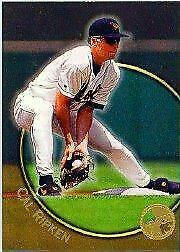 1996 97 Topps Members Only 55 Baseball Pick Card From List C131 $0.99