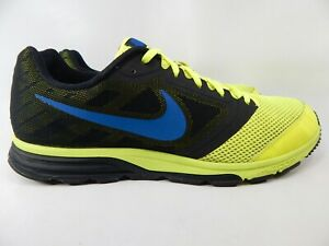 Nike Zoom Fly Size US 13 M D EU 47.5 Men#x27;s Running Shoes Citron 630915 704
