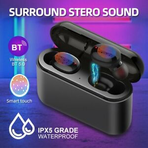 Bluetooth Earphones For IOS Android In Ear Wireless Earbuds headsets headphones
