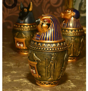 Egypt Pharaohs Antique Jewelry Decore Home Furniture Accessories Original Gift