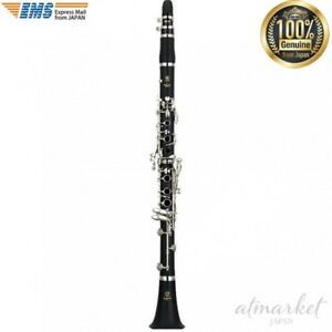 YAMAHA Standard Clarinet YCL-255-02 ABS resin pipe genuine from JAPAN NEW