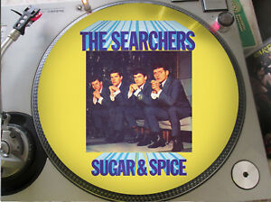 The Searchers – Sugar And Spice Mega Rare 12