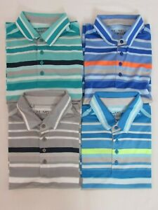 NEW MENS UNDER ARMOUR GOLF S S HEAT GEAR LOOSE FIT POLO SHIRT PICK SIZE $29.50