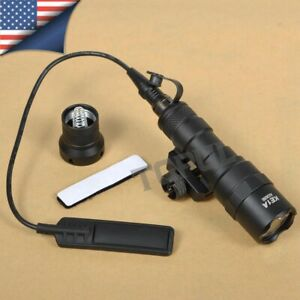 M300B Weapon Light Tactical light Constant and Momentary Output Flashlight