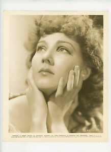 TEXAS RANGERS Original Movie Still 8x10 Jean Parker Portrait 1936 19814