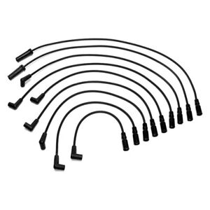 For Chevy Corvette 1992-1995 Delphi Spark Plug Wire Set