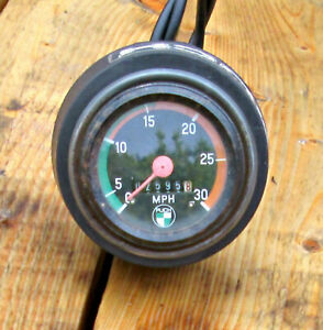 Moped Speedometer For Sale