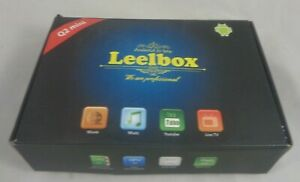 Leelbox Q2 Mini Android 6.0 TV Box 2GB RAM 8GB Flash 4k Ultra HD