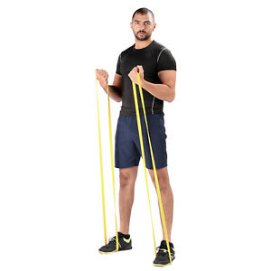 Latex Resistance Streching Band Pull Up Assist Bands Gym Exercise Crossfit