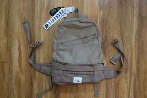 F/CE Backpack Bag Tote Nanamica Porter And Wander New Snow Peak