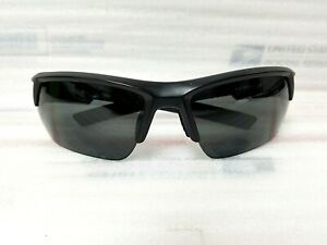 Under Armour Igniter 2.0 Black Sunglasses [USED-GOOD]