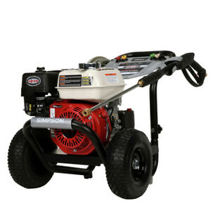 SIMPSON 61014 PowerShot 3500 PSI 2.5 GPM Pressure Washer w AXIAL Pump New