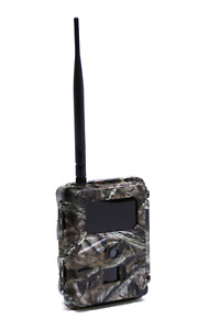 Spartan GoCam ATT 3G Cellular Blackout Cellular Wireless NEW Lost Camo