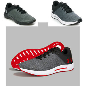 Under Armour MICRO G Pursuit Twist Mens Running Shoes Mens Sneakers NEW