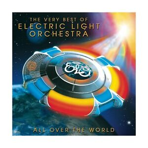 Very Best Of Electric Light Orchestra CD ELO's Greatest Hits Compilation Sealed