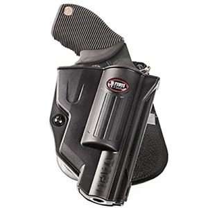 Fobus TAPD Evolution Holster for Taurus Judge Polymer Frame only, Right Hand
