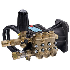 BE PRESSURE SUPPLY 85.149.022B Replacement Pump Assembly4 GPM