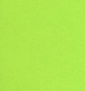 Tera Green Full Sheet Bright Neon Fluorescent Labels Stickers . Size: 8.5 X 1 $35.99